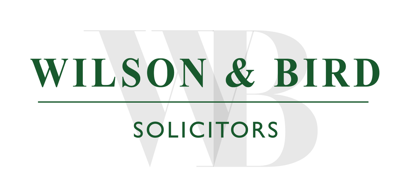 Wilson & Bird Solicitors